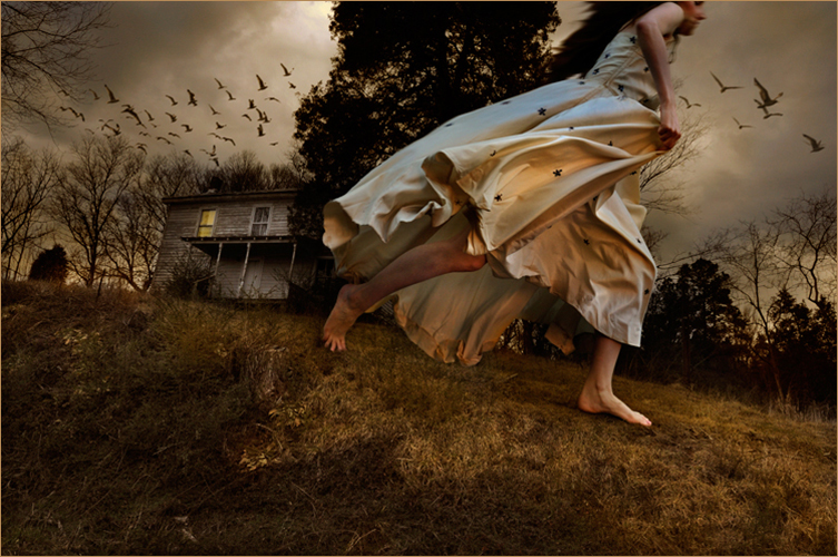 by Tom Chambers