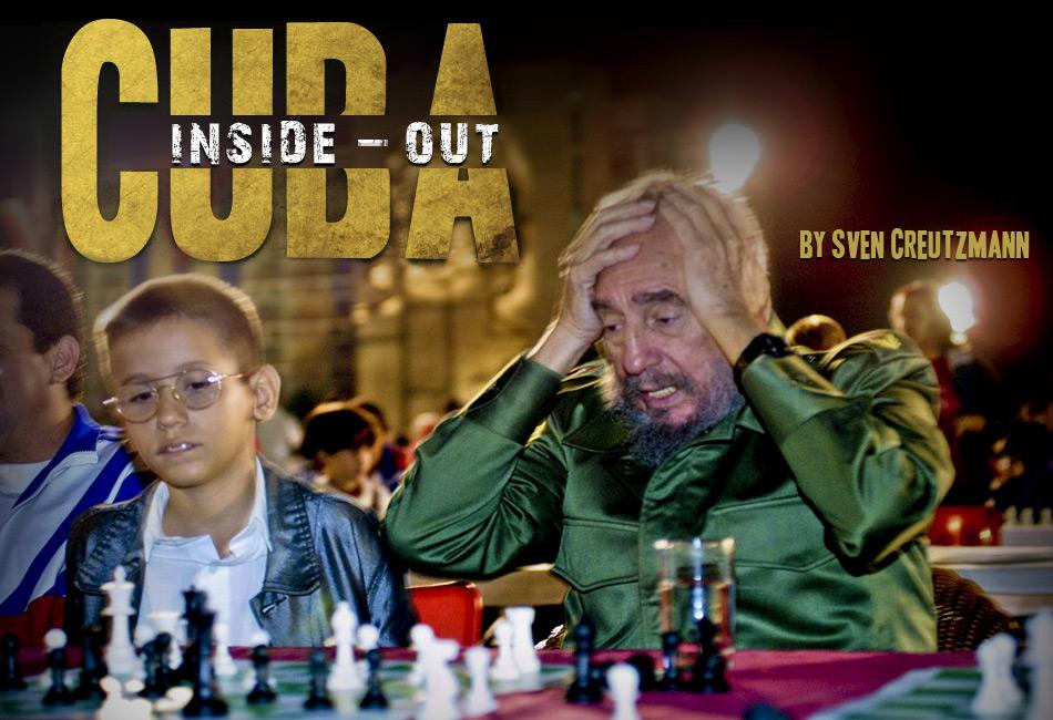 Cuba | Inside - Out