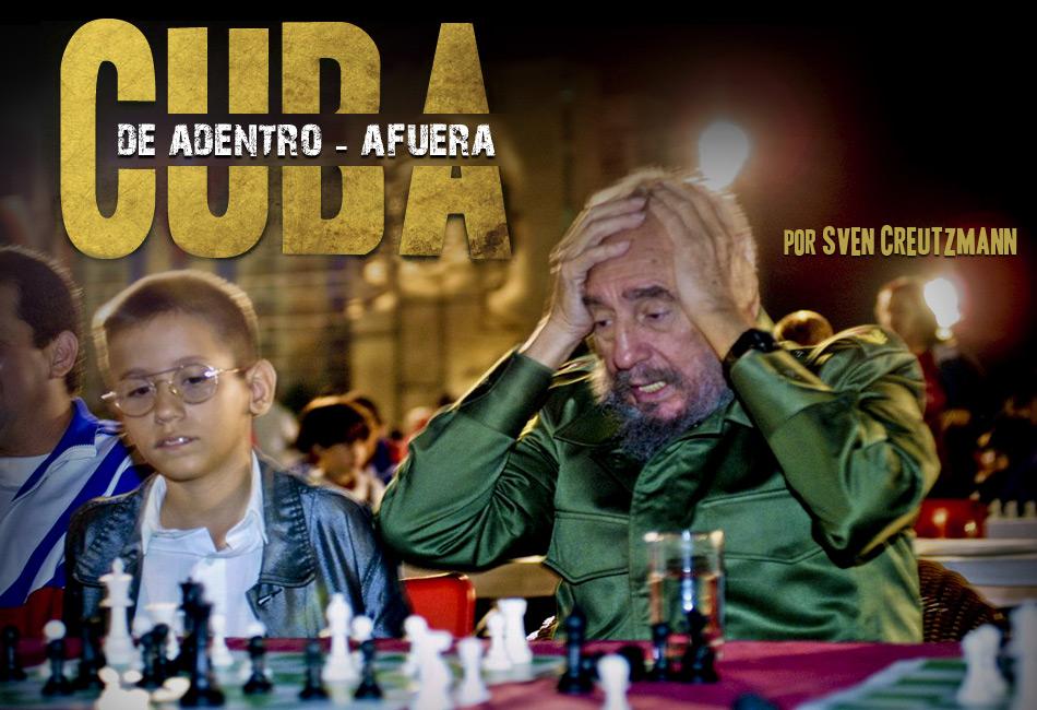 Cuba | Adentro - Afuera