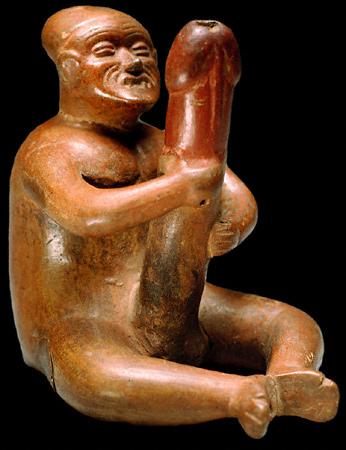 Sexo y muerte en las culturas prehispánicas: 1,  2 . . .7.- Imagenes de posiciones sexuales entre los Mayas. (2/2) - Página 2 1