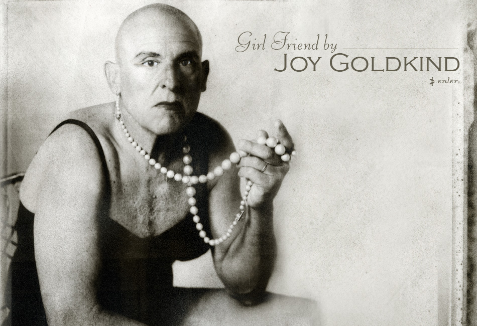 Joy Goldkind