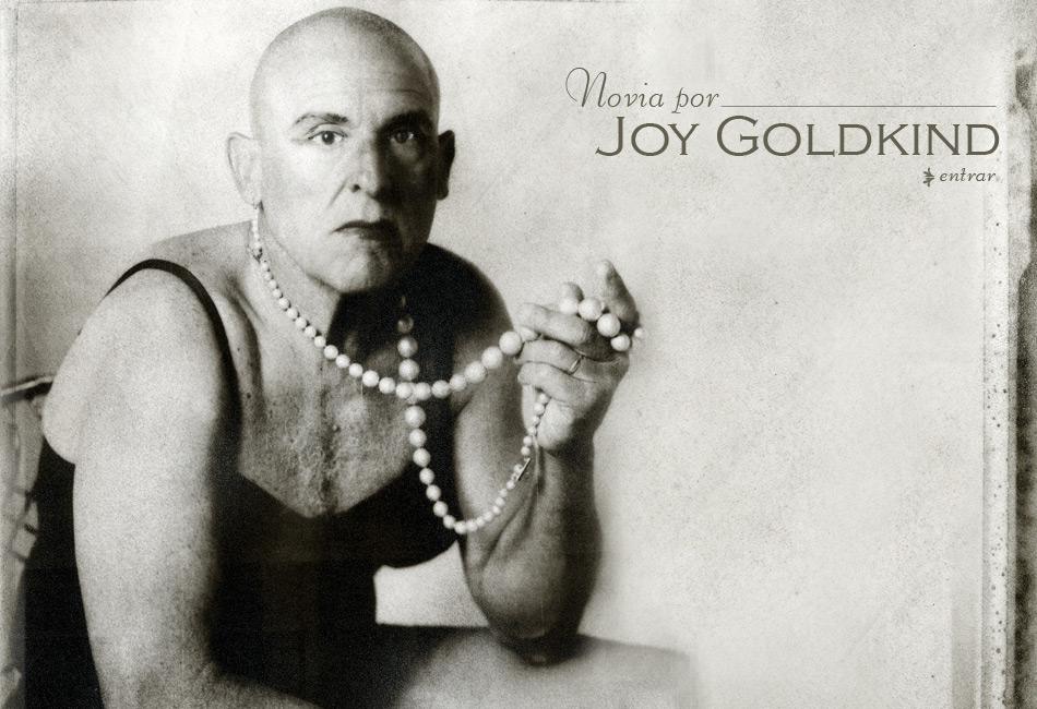 Joy Goldkind