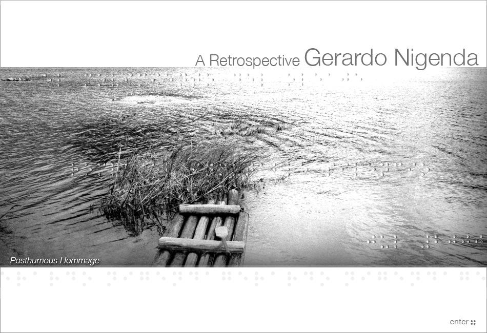 Gerardo Nigenda
