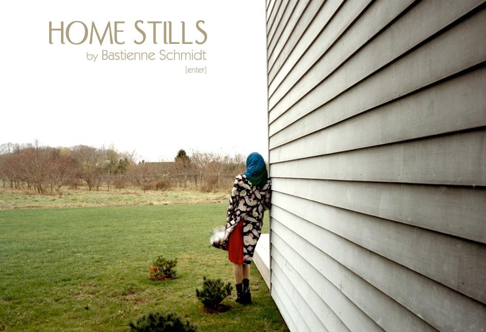 Still Home Life
