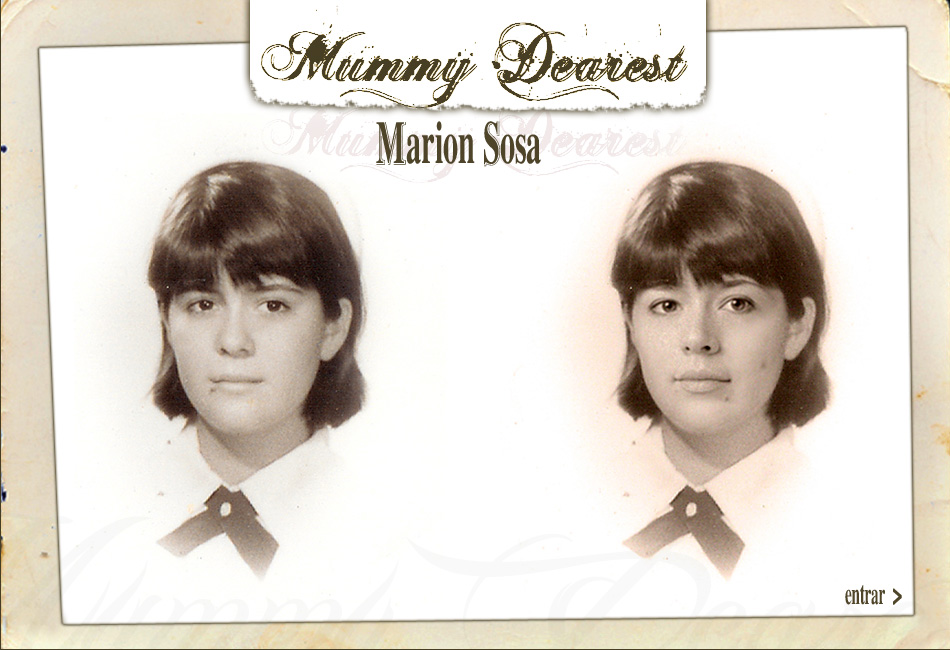 /Marion sosa