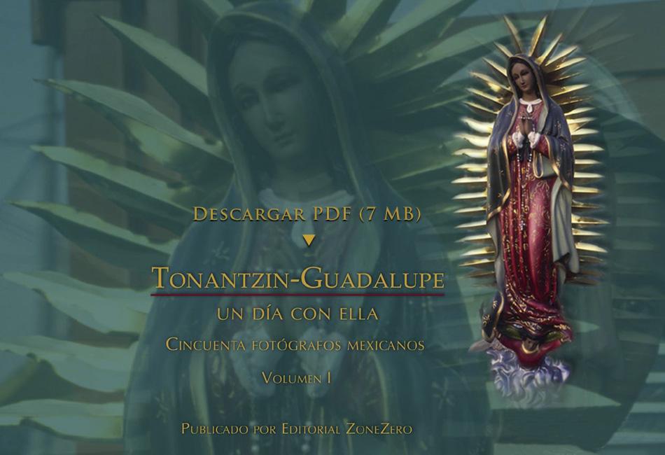 Tonatzin-Guadalupe