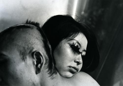 Photography in japan mariko takeuchi for Domon remembrance