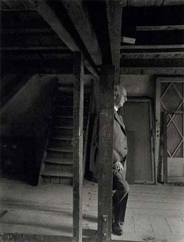 Portrait Photographer Arnold Newman Dies At 88